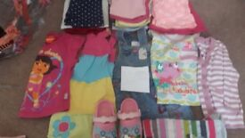 Girls clothes 1-2 years 20 items
