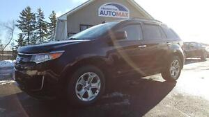 2011 Ford Edge SEL AWD - BEST PRICE ANYWHERE !!!