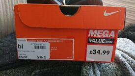 Nike Downshifter 7 Size 5 Trainers