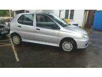 1.4 city ROVER long mot low miles only 48000 miles