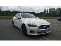INFINITI Q50 PREMIUM AUTO Prestige like BMW, Lexus, Audi,Mercedes