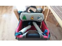 Little Life Cross Country Child/Baby Carrier