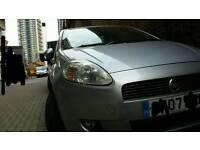 Fiat Punto Grande Sport 1.4L not corsa fiesta polo golf a3 a1 ka astra adam clio vauxhall