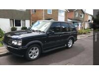 P38 Land Rover Range Rover DHSE