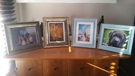 Wholesale Photo Frames / Stock clearance GRADE A £1500 ONO