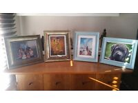 Wholesale Photo Frames / Stock clearance GRADE A