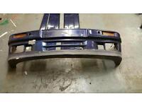 BMW E30 325 SPORT M TEC TECH 2 FIBRE GLASS KIT FULL BODY KIT BARGAIN