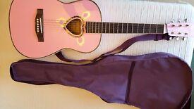 Guitar, Girls Candy Rox
