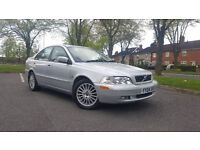 2004 Volvo S40 1.8 SE 1 OWNER FULL HISTORY LEATHER MINT EXAMPLE Low Mileage S60 S80 V40 V70 LUX