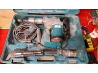 Makita HR5000K Heavy Duty Breaker 110v