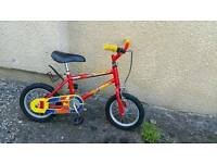 "Kids bicycle 12"""