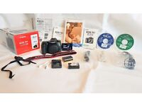Canon EOS 70D Body Only- Simply Amazing Condition