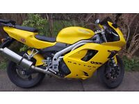 TRIUMPH DAYTONA FOR SALE