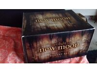 Twilight Saga Memory Box