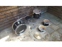 FirstAct Discovery junior drum kit for sale