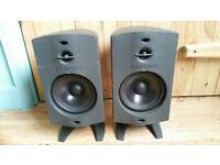 Celestion Z 1 Speakers.