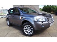 2007 56 LAND ROVER FREELANDER 2.2 TD4 SE 5d 159 BHP ***CHEAPER PART EX WELCOME***