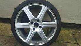 Kahn wheels