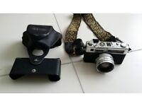 Yashica Electro 35mm GS Camera