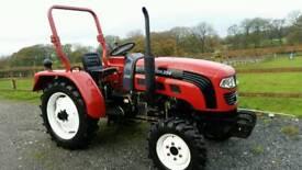 Tractor foton 254