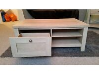 Next Malvern Coffee Table For Sale