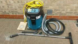 Makita Class M dust extractor for sale