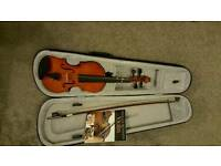 Children's Violins x 2
