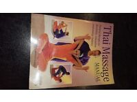Thai Massage Manual