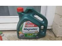 """Castrol Magnatec A5 """"5W30..4L"""