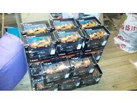 Wholesale Job Lot - 23 x Corgi iCars Novelty Speakers with UK adpaptors!