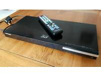 Samsung BD-C5900 3D Blu Ray player
