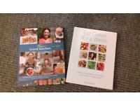 Tonia Buxton Cookbooks