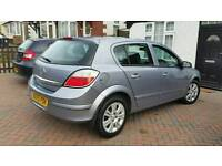 Vauxhall Astra 1.6 16V Twinport Active *1 Owner* *Rear Parking Sensors* *Mint Example*
