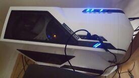 UK Gaming Computers Erebus i7 Gaming PC