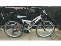 Dsm reflex bike