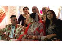 Videographer -all occasions Pakistani -Indian British Bengali 4K edit cinematic equipment 🎥🎥💍