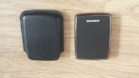Samsung S2 portable 3 1tb external hd