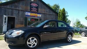 2008 Pontiac G5 AUTO, A/C, **PAY $97.38 BI-Weekly $0 DOWN!! Cambridge Kitchener Area image 1