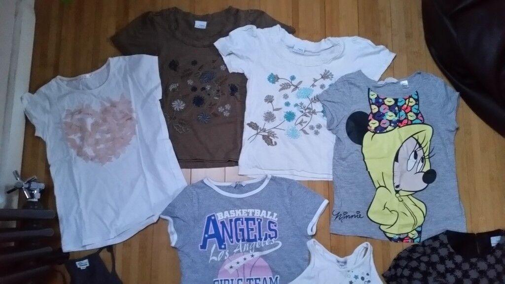 7fe82efcf143 bundle of 30+ summer girls clothes Next