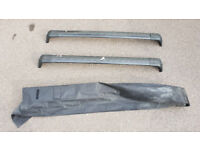 Genuine Land Rover Roof Rack for Discovery 3 / 4