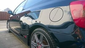 Honda civic type r EP3 for sale new exhaust new brakes tastefully modified engine.