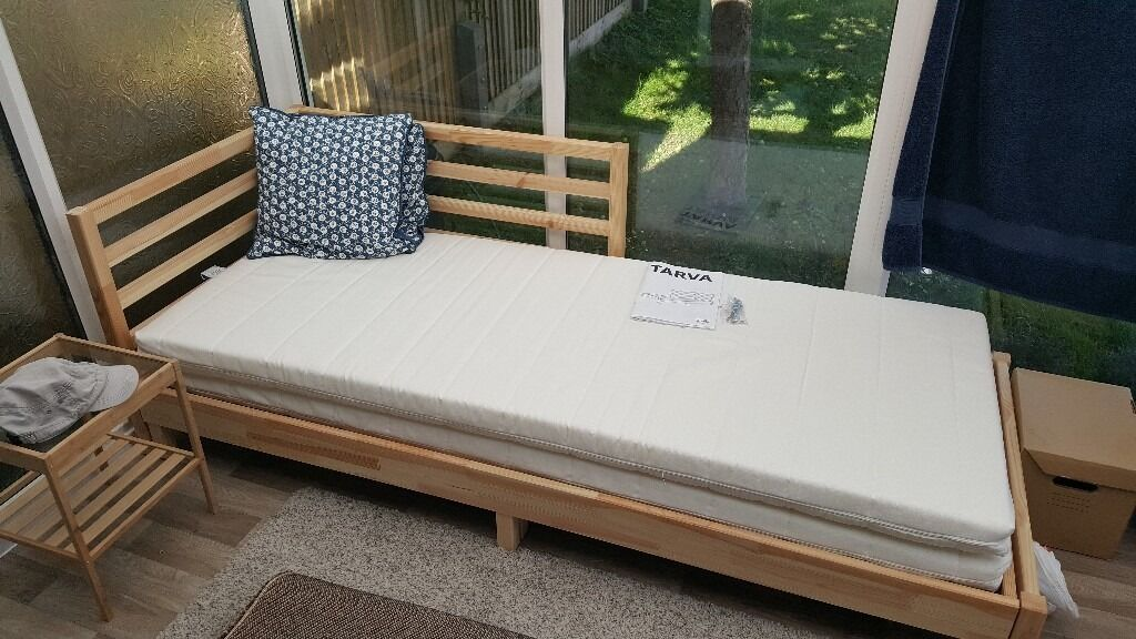 Ikea Tarva Day Bed Brand New In Eastbourne East