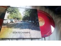 State Champs The Finer Things