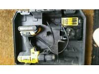 Dewalt dcd 786 8 volt lithium combi drill