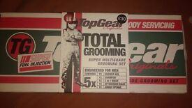 Top Gear Total Super Multigrade Grooming Set