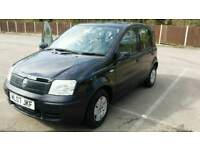 FIAT PANDA 1.1 PETROL MANUAL 2007 LOW MILEAGE LOVELY CAR