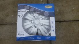 Wheel Rims well made & Durable X 3