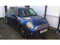 Mini Cooper D - 2008 - Lovely Little car - Please read advert