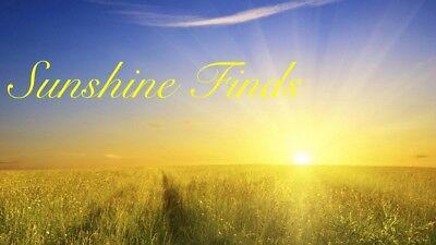 Sunshine Finds Store