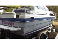 Bayliner Capri 2455